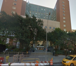 St. Lukes – Roosevelt Hospital – Inpatient Rehab Unit