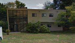 The Hartford Dispensary – Bristol Clinic