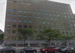 St. Lukes – Roosevelt Hospital Centre