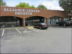 Alliance Recovery Center, Inc.