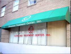 Bureau of Drug Abuse-Cleveland Treatment Center