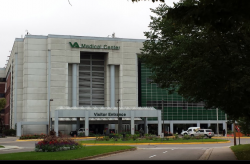 Veterans Affairs Medical Center Outpatient Methadone Program