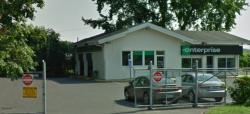 Hartford Dispensary Henderson / Johnson Clinic