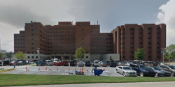 Opioid Substitution Clinic Indianapolis V.A. Medical Ctr