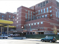 North Charles Institute for the Addictions: The Cambridge Hospital Narcotic Treatment Program