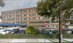 Medical Arts Sanitarium