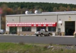 Discovery House CU, Inc.