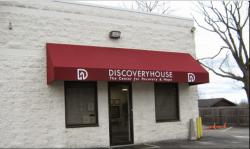 Discovery House- NC, Inc.