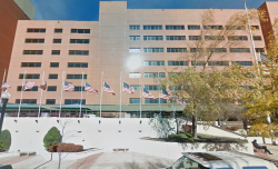 Oklahoma City Veterans Administration Medical Center