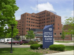 Opiate Substitution Services, VAMC – Cincinnati Division