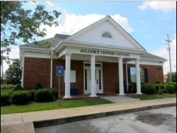 Alliance Recovery Center Conyers