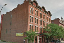 The Hartford Dispensary – Doctor's Clinic