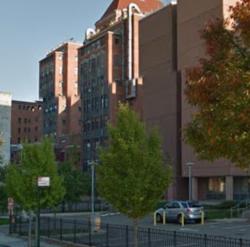 Kings County Hospital Center, Chemical Dependency Detoxification Unit