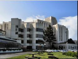 VAMC – San Francisco Substance Abuse Treatment Clinic