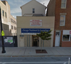 Chicago Treatment and Counseling Center II