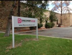 Discovery House- Utah Inc.