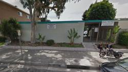 El Dorado Community Services Center