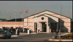 Ordnance Road Detention Center