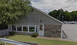 The Hartford Dispensary – Norwich Clinic