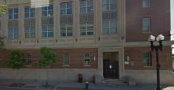 CAB Boston Detoxification Facility