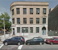 Addiction Research and Treatment Corporation Fort Greene Clinic