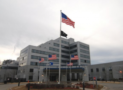 Outpatient Substance Abuse Clinic Veterans Administration Medical Center 689/90