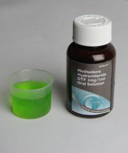 synthetic opiate
