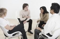 Opiate Addiction Treatment Program