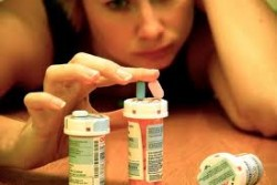 opiate abuse