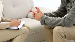 Addiction Treatment Options