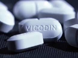 dependent on opiates