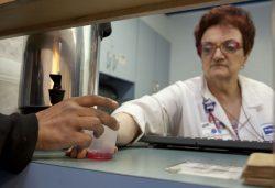 Methadone a Safe Treatment