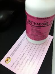 methadone maintenance treatment