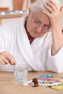 senior opiate addiction
